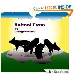 Animal Farm George Orwell  Kindle Store