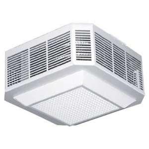 Ouellet 5000 Watt High Bay Fan Forced Heater