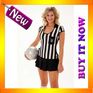 B89 Varsity Cheerleader Outfit Sports Costume + Pom Pom