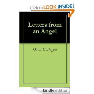 Letters from an Angel Oscar Castagna  Kindle Store