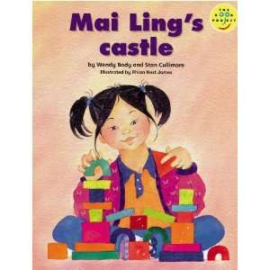 Book Project: Fiction: Band 1: Mai Ling Cluster: Mai Lings Castle