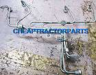 FORD TRACTOR FUEL INJECTION LINE SET 4830 5030 5610