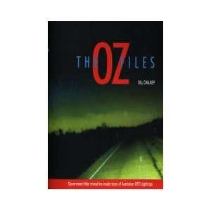 Story of Australian UFO Sightings (9781875989041) Bill Chalker Books