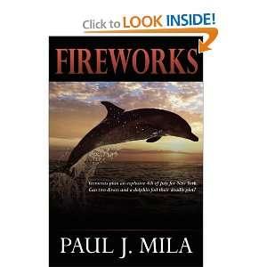 dolphin foil their deadly plot? (9781438900698): Paul J. Mila: Books