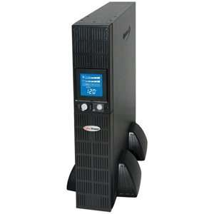App UPS 2200VA 1320W Rack/Tower PFC compatible Pure sine wave. 2200VA