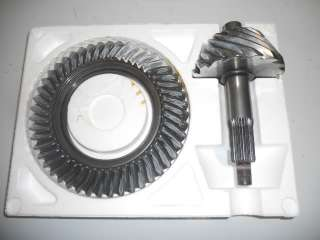 NASCAR POLISHED FORD 9 RING & PINION EAST WEST ARCA NATIONWIDE MUSCLE