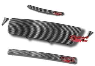 Toyota Tacoma TRD Sport Billet Grille Combo 05 11