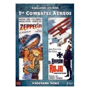 Corman): USA 1971: Michael York y Elke Sommer, John Phillip Law