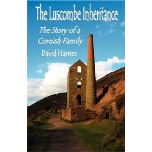 of a Cornish Family David Harries 9781846855856  Books