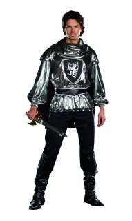 Sir Bangalot Medieval Knight Costume Adult Large *New*