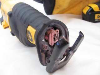 Max Drill Light Circular Recip Saw Cordless Tool Combo Set 8191
