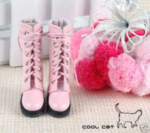 CoolCat, Blythe Pullip Shoes, Boots ( 14 05 ) Pink
