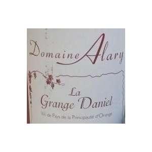 Alary Roussanne La Grange Daniel 2009 750ML Grocery