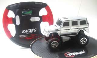 Control RC Pickup Monster Truck racing car Jeep 2012A 3 9186 3