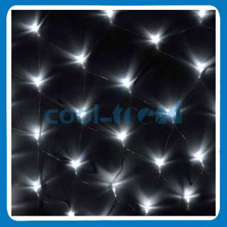 net fairy lights lamp for christmas party wedding lg168 wh