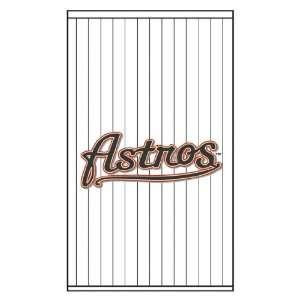 Roller & Solar Shades MLB Houston Astros Jersey Logo