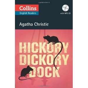 Dickory Dock (Elt Reader) (9780007451715): Agatha Christie: Books