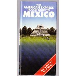 The American Express Pocket Guide to Mexico (American Express