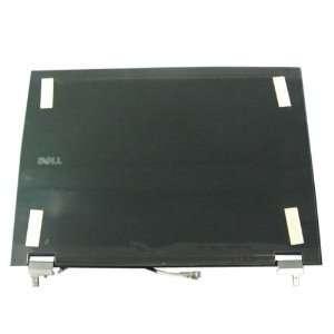 Cover   Black for Dell Latitude E6500 Laptop
