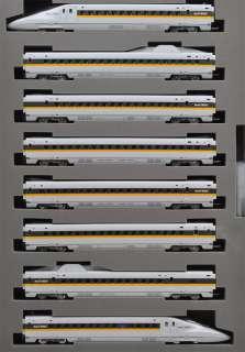 TOMIX 92822 JR Shinkansen Bullet Train Series 700 7000 Sanyo Hikari