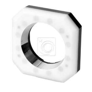 CowboyStudio LED12 Digital Macro LED Ring Light Flash for Canon