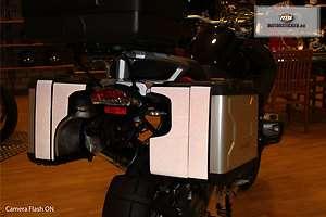 GS R1200 GSA Vario Reflective Sticker Aufkleber Adesivi Decal koffer