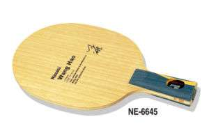 Nittaku Wang Hao CS Chinese Penhold Blade Table Tennis