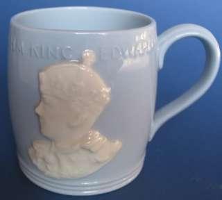 1937 King Edward VIII Mug for the Proposed Coronation