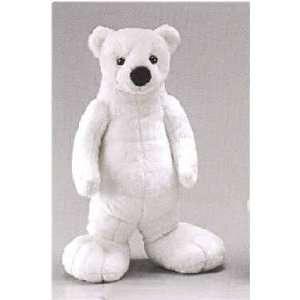 Big Feet Polar Bear 11 by Wild Life Artist: Toys & Games