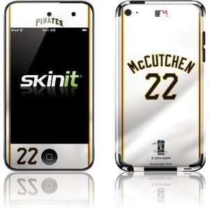 Skinit Pittsburgh Pirates   Andrew McCutchen #22 Vinyl Skin for iPod