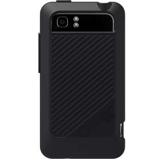 OTTERBOX IMPACT CASE for HTC VIVID BRAND NEW BLACK OTTER BOX w/ Car