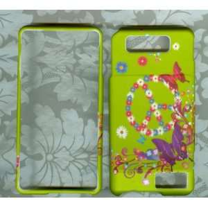 Verizon Motorola Droid X MB810 phone Case Cover Cell Phones