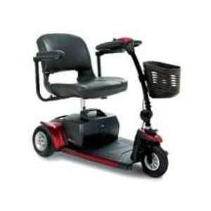 Pride Mobility   Go Go Elite PLUS 3 wheel scooter   Cup Holder S53