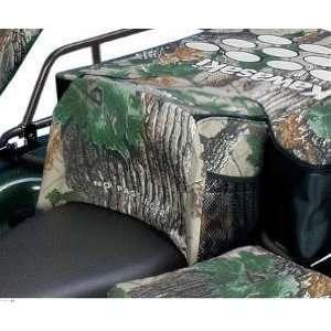 Genuine O.E.M Kawasaki Brute Force Hardwoods Green Camo Seat Bag pt