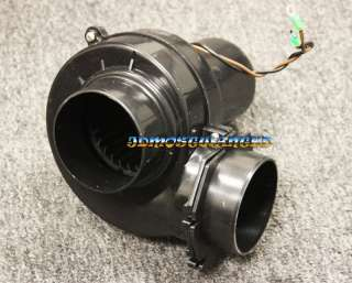 ELECTRIC TURBO BOOST AIR INTAKE SUPERCHARGER UNIVERSAL
