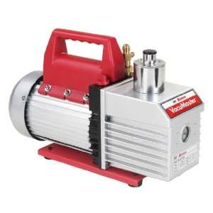 Robinair 15800 VacuMaster 8 CFM Two Stage Vacuum Pump Automotive