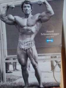 bodybuilding muscle fitness magazine/ARNOLD SCHWARZENEGGER 2 94