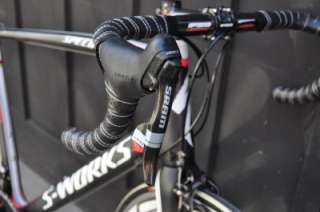 Specialized S Works Tarmac SL3 Carbon Road Bike 58cm   SRAM Red