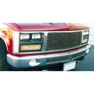 T Rex Grilles 1992   1993  GMC Yukon  Billet Grille