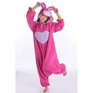 Hello Kitty Costume (Kigurumi)   Dark Pink Toys & Games