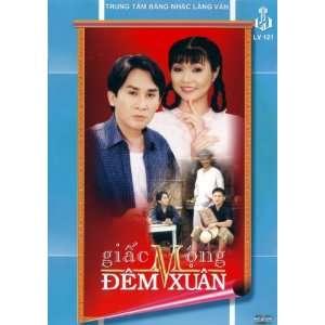 Mong Dem Xuan Ngoc Huyen, Diep Lang, Trinh Trinh Vu Linh Movies & TV