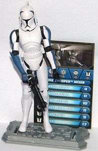 Star Wars CLONE TROOPER MIXER Loose From Attack on the CORONET