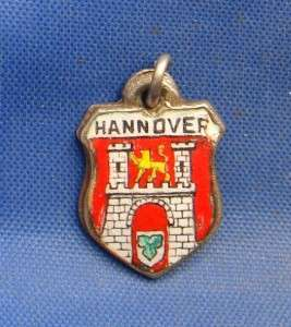 1903 chromolithograph german house hannover germany for Hannover souvenirs