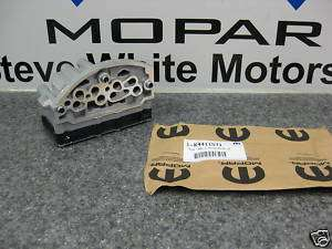 MOPAR CHRYSLER DODGE TRANSMISSION SOLENOID PACK 41TE