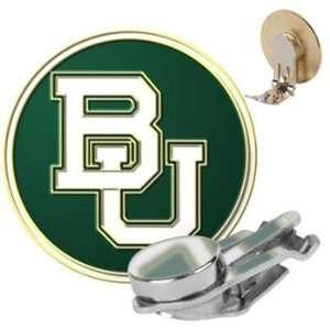 Baylor University Bears BU NCAA Magnetic Golf Ball Marker