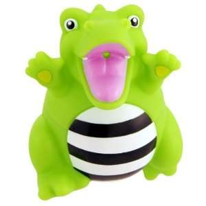 Alligator Stay Clean No Mold Baby Bath Toy Squirter Toys & Games