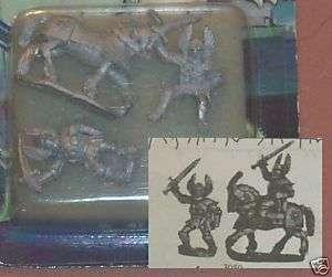 Rafm #3050 Grand Master Silver Sword Knights Miniature