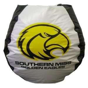 Bean Bag Boys Southern Miss Eagles Bean Bag Chair