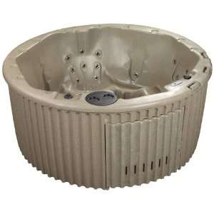 Spa Hot Tub 4 To 6 Person 20 Jets 2 HP Pump DuraSport Antigua Spa