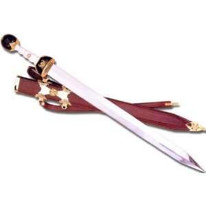 United Cutlery Gladiator Sword of Maximus 38 Overall